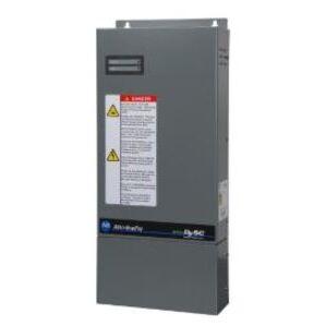 Allen-Bradley 1608N-025A120V2E Voltage Sag Corrector, MiniDySC, 1PH, 25A, 120V, L-N, Extended