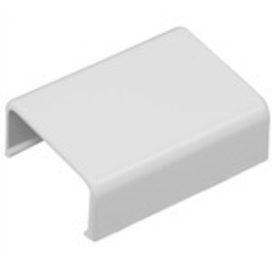 Wiremold 2906-WH Cover Clip / 2900 Series Raceway, White