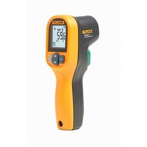 Fluke FLUKE-59-MAX+NA Digital Infrared Thermometer, 10:1, -22°F to 932°F