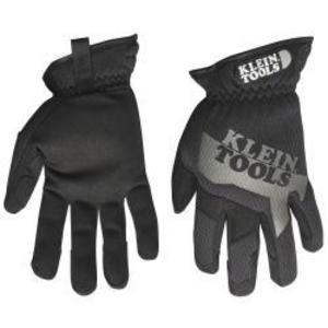 Klein 40206 Journeyman Gloves, large