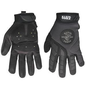 Klein 40214 Grip Gloves, Medium