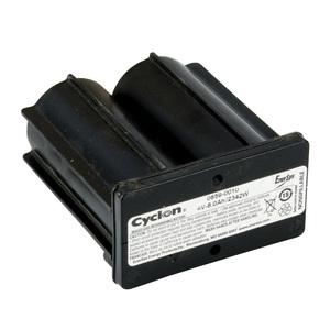 BCI 0859-0010 Enersys Cyclon Emergency Lighting Battery, 4V, 8A
