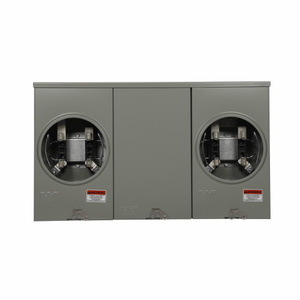 Eaton UT2R1121BCH Multiple Meter Socket
