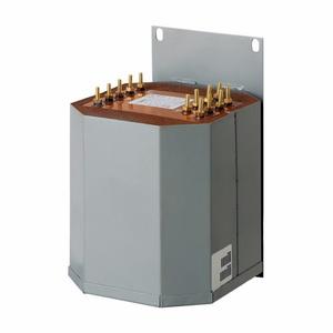 Eaton C0015P7GS Transformer, Industrial Control, 15kVA, 240/480 x 120/240VAC, FR259