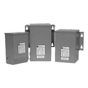 Sola Hevi-Duty HT5F9AS Transformer, Dry Type, 9KVA, 480 Delta; - 240 Delta;/120, 3PH, NEMA 3R