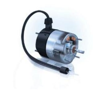 Fasco Motors 5SME59BVA2209 Motor, 1/15HP, 208/230VAC, 800/1550RPM, with Wires, Totally Enclosed