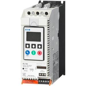 Eaton S811+V42N3S S811 Series Communicating Softstarter. Control Voltage: 24V