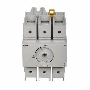 Eaton R9C3100U Non-Fused Disconnect, 100 Amp, 3-Pole