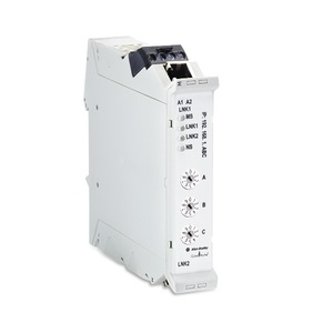 Allen-Bradley 440R-ENETR Network Interface, Guardmaster, Dual Port, EtherNet/IP, 24VDC