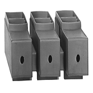 Allen-Bradley 100-DTB180 Terminal Lugs, Set of 2, Protection Class IP2X