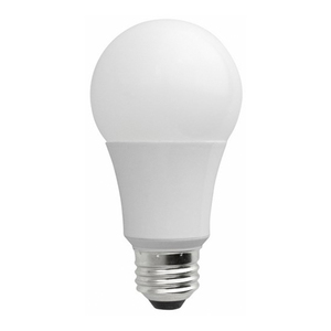 TCP LED7A19D30K 7W Dimmable A19 - 230 Degree