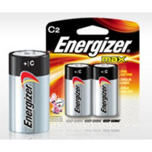 Energizer E93BP-4 SIZEC ALK PHOTO BAT