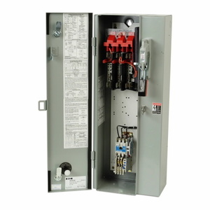 Eaton ECN16A2AAA Fs Comb-disc Sz00 N3r 120v Coil Non-fused