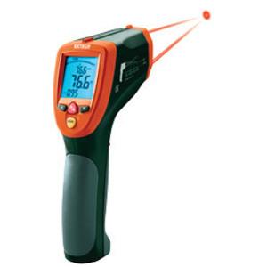 Extech 42570 Temperature Tester, Infrared, Digital