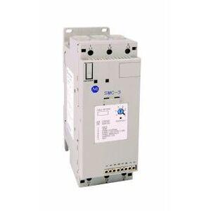 Allen-Bradley 150-C60NBD Motor Controller, Open Type, 60A, 480V, 3Phase,100 - 240V Coil