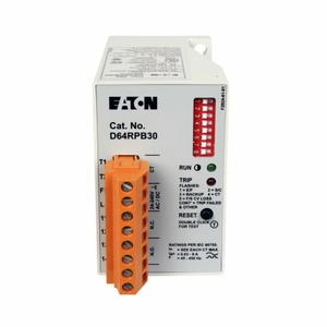 Eaton D64RPB30 ETN D64RPB30 Ground Fault Relay wit