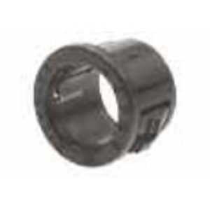 "Heyco 2470 Bushing, Type: Snap-In, Diameter: 3.50"", Non-Metallic"