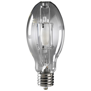 Eiko MP250/BU/P Metal Halide Lamp, Pulse Start, ED28, 250W, Clear