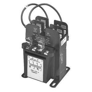 ABB X4750PS1 Transformer, Industrial Control, 750VA, Multi-Tap, Open, Fuse Clips