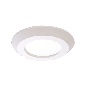 "Halo SLD405930WH LED Downlight, 4"", 12W"