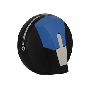 Eaton SHB0N12 Selector Handle, Black