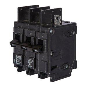 Siemens BQ3B040H Breaker 40a 3p 240v 22k Bqh