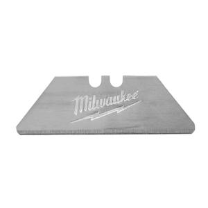 Milwaukee 48-22-1934 5 PC Carton Utility Knife Blades