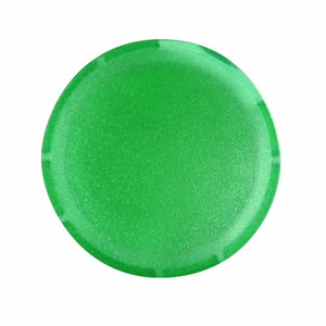 Eaton M22-XDL-G Component Button Plate, Green, M22
