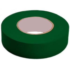 "3M 35-GREEN-3/4X66FT Color Coding Electrical Tape, Vinyl, Green, 3/4"" x 66'"
