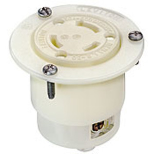 Leviton 2656 #2cd_flanged Outlet