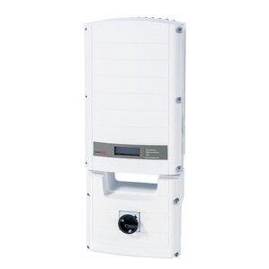 SolarEdge SE3800A-US-U PV Inverter, 1-Phase, 3.8kW, 208/240VAC, 500VDC