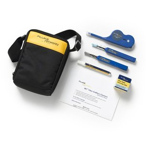 Fluke Networks NFC-KIT-CASE-E OneClick Cleaner Kit