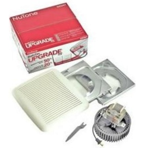 Nutone 690NT Fan Upgrade Kit, 60 CFM
