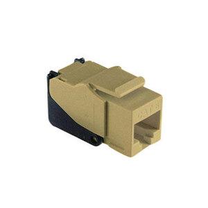 ON-Q WP3560-IV P&s Wp3560-iv Snap Cat6e Rj45 T568-