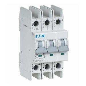 Eaton WMZT3C15 Has Been Replaced by Eaton FAZ-C15/3-NA