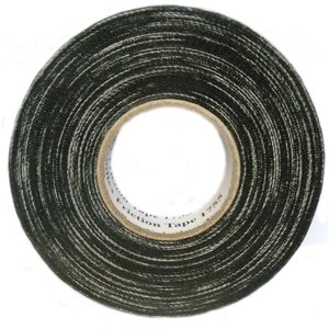 "3M 1755-1-1/2X82-1/2FT Cotton Friction Tape, Unprinted, 1-1/2"" x 82-1/2' Roll"