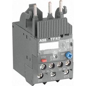 ABB TF42-10 7.6 - 10.0 Amp, IEC, Overload Relay