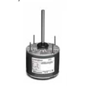 Regal-Beloit 3046 Motor, Condenser Fan, 1/4HP, 2 Speed, 1075RPM, 208/230VAC, 1.5FLA