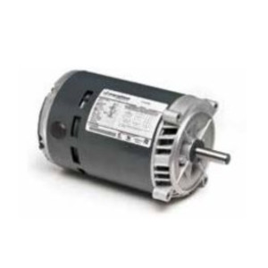 Marathon Motors K225 Motor, General Purpose, 2HP, 208-230/460VAC, 3450RPM, 3PH, 56J Frame