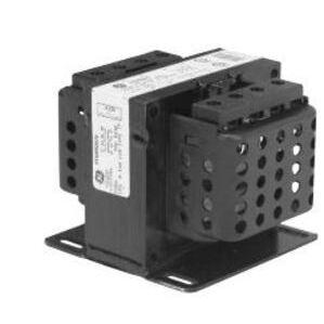 GE 9T58R0065 Transformer, Control, Terminal Connection, 150VA, 230/460/575 -115/95