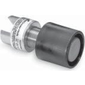Cooper Crouse-Hinds DEV12 Pushbutton, Front Operated, Standard Black