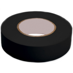 "3M 33+SUPER-3/4X20FT Professional Electrical Tape, Black, 3/4"" x 20 ft, 7 mil"
