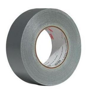 "3M 2000-DUCT-TAPE-DISPLAY General Purpose Duct Tape, 2"" x 52 Yd, Gray"