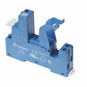 Finder Relays 97.02 FDR 97.02 DIN -RAIL/PANEL MOUNT