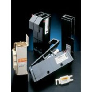 Ferraz G097227 Fuse Holder, Ferrule, 80A, 1500V, PSI, 20x127mm, PRE