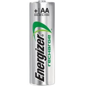 Energizer NH15BP-4 (4) 1.2V AA Rechargeable Batteries