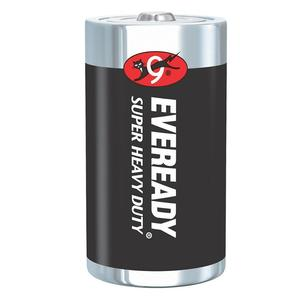 Energizer 1250 1.5V D Battery