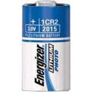 Energizer EL1CR2BP 3V Lithium Photo Battery