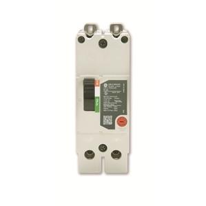 GE TEYD2020B Breaker, Molded Case, 20A, 2P, 277/480VAC, 25kAIC, Load Lugs