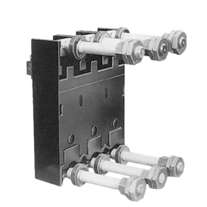 GE TCAL40PD3 Breaker, Molded Case, Power Distribution Lugs, 400A Rated, 3 Lugs